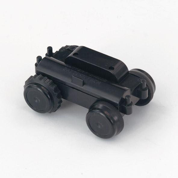 Wagen, batteriebetrieben