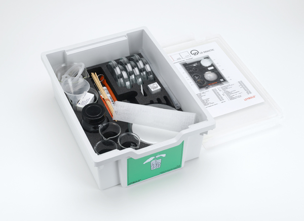 Science Kit Biologie: Grundlagen