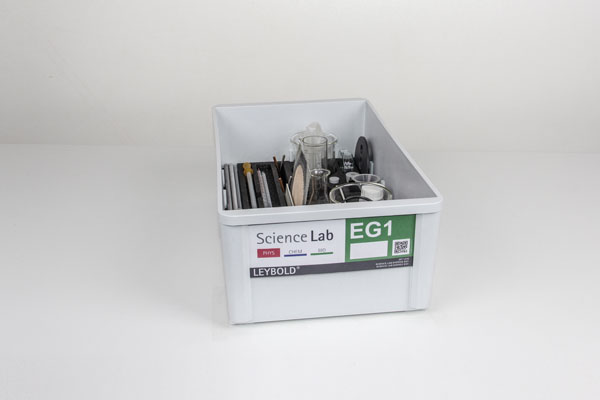 Science Lab Energie EG1 (Satz)