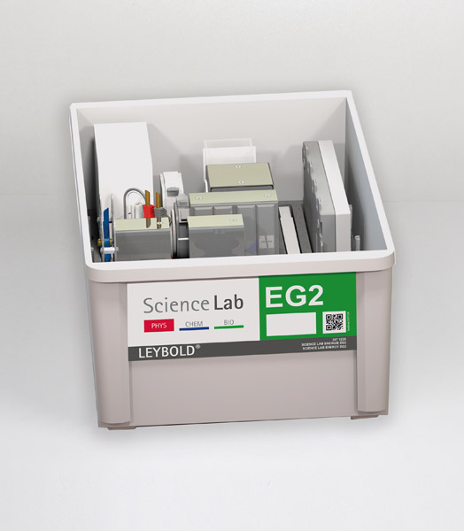 Science Lab Energie EG2 (Satz)