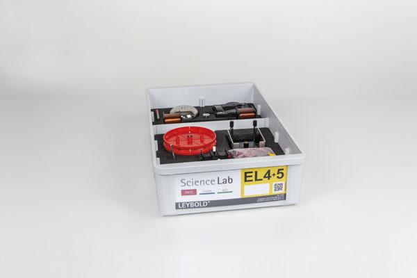 Science Lab Elektrik EL5 (Satz)