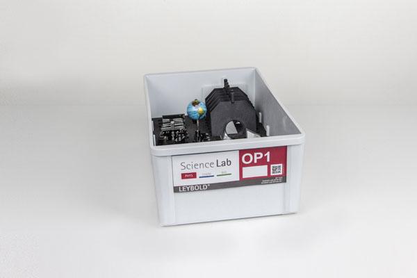 Science Lab Optik OP1 (Satz)