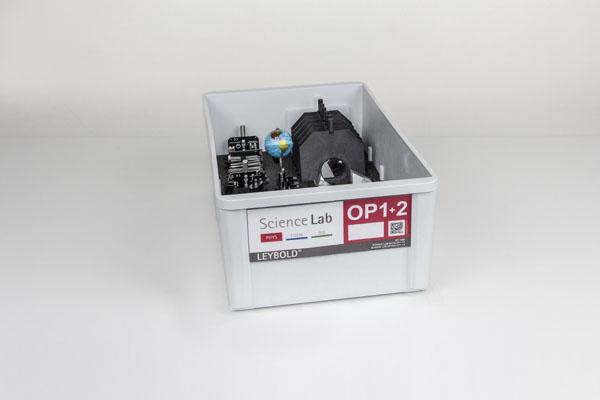 Science Lab Optik OP2 (Satz)