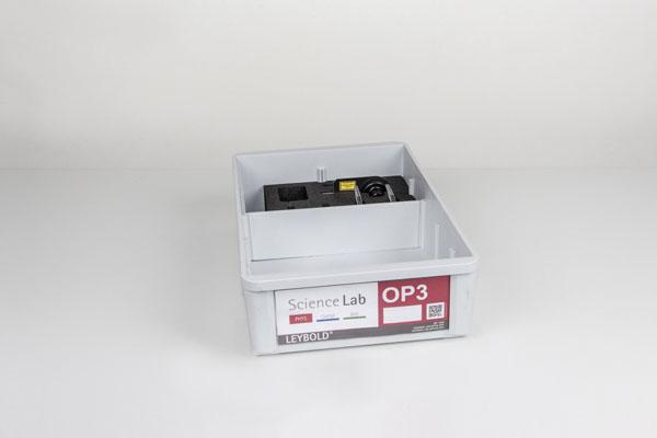 Science Lab Optik OP3 (Satz)