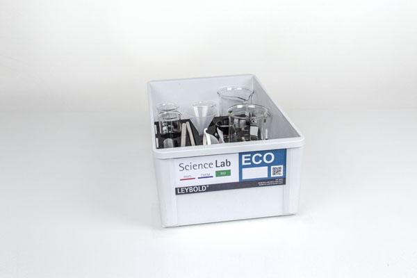 Science Lab Ökologie ECO (Satz)