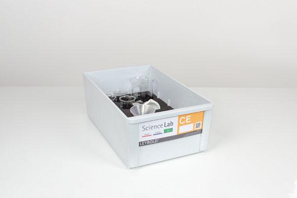 Science Lab Zellbiologie CE (Satz)