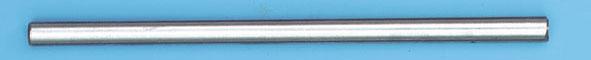 Stativstange 25 cm, 12 mm Ø