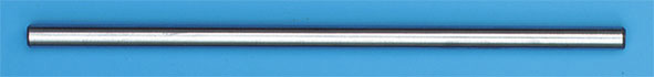 Stativstange 25 cm, 10 mm Ø