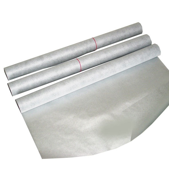 Registrier-Metallpapier, 3 Rollen
