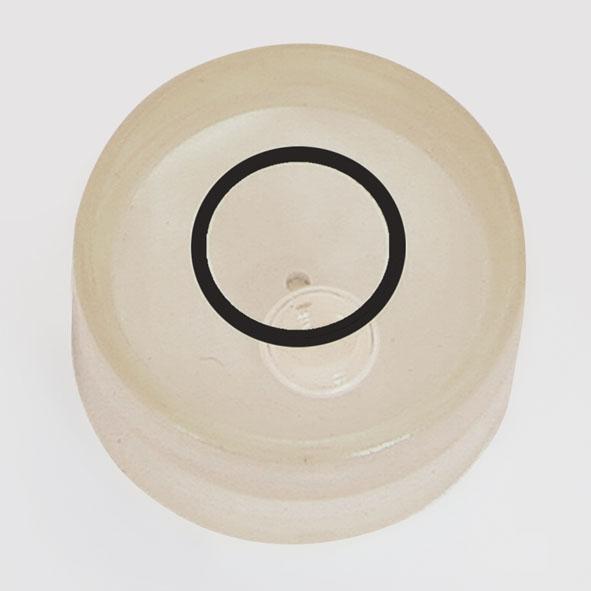 Dosenlibelle 14 mm Ø
