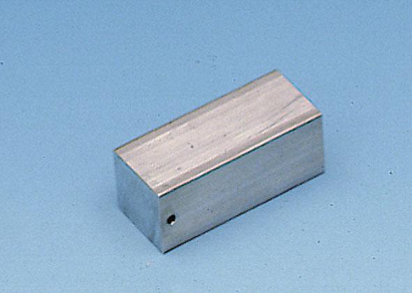 Aluminiumquader