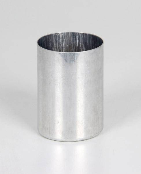 Aluminium-Kalorimeter