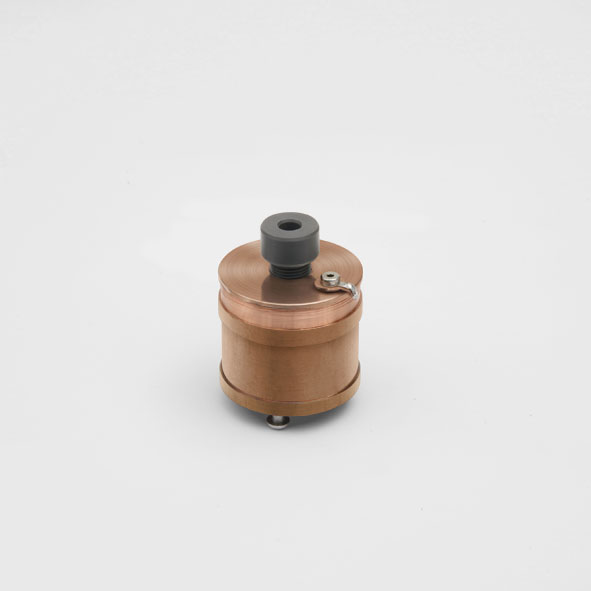 Kupferkalorimeter