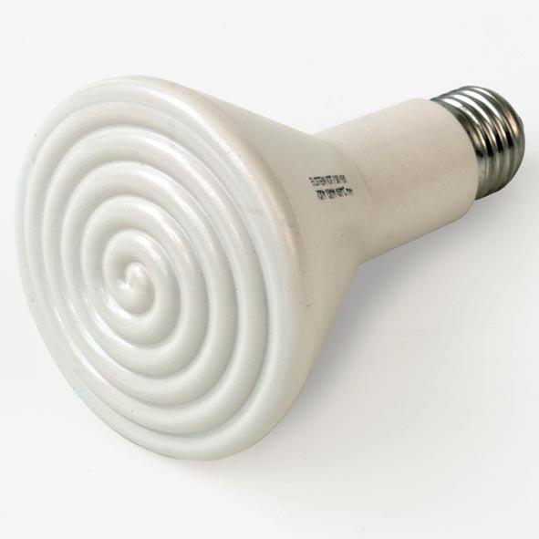 Infrarotstrahler 230 V/150 W, E27