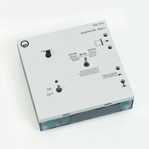 Generator 40 kHz