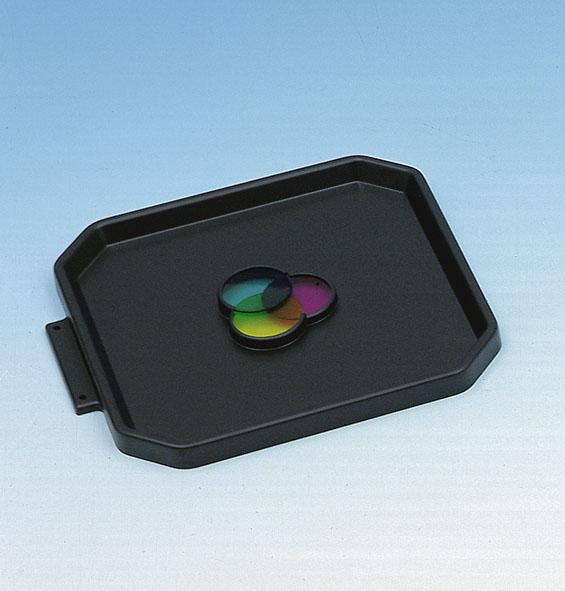Gerät für subtraktive Farbmischung
