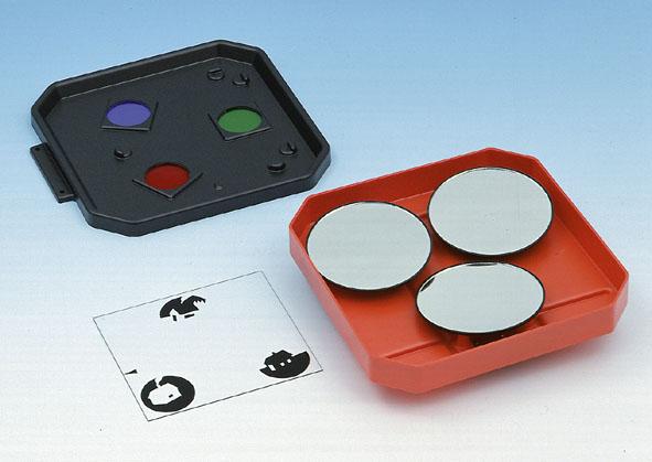 Gerät für additive Farbmischung