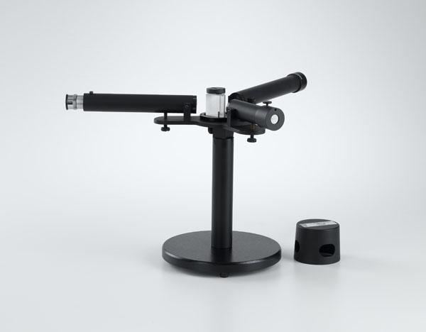 Übungs-Spektroskop