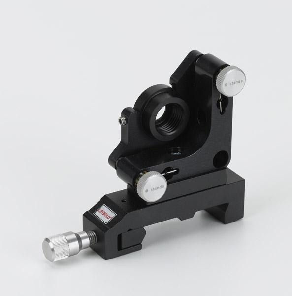 Laserspiegeljustierhalter, rechts