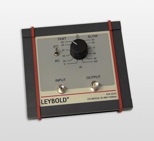 Photodetektor 400...1100 nm