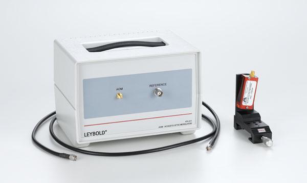 Modulator, akusto-optisch