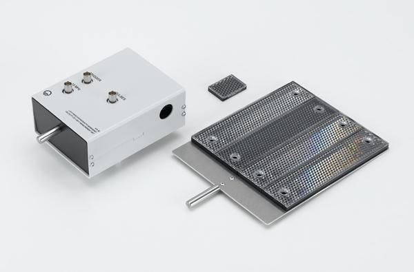 Lichtgeschwindigkeits-Messgerät
