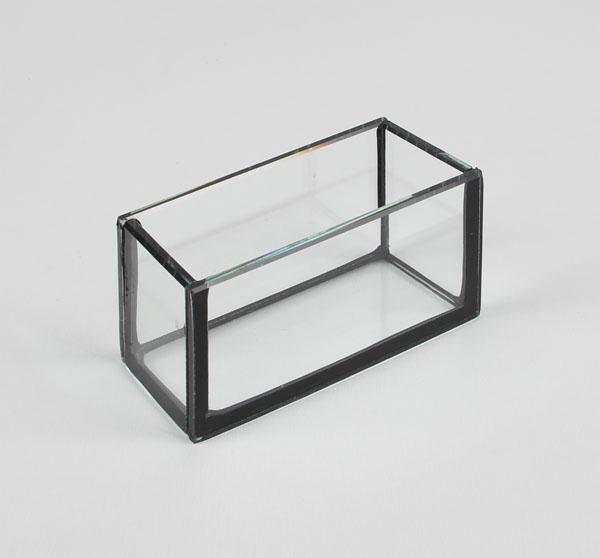 Spiegelglaskasten (Küvette), 100 x 50 x 50