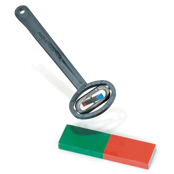Magnetfeldzeiger