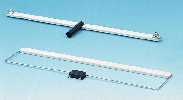 Leiterschleifen zur Amperedefinition