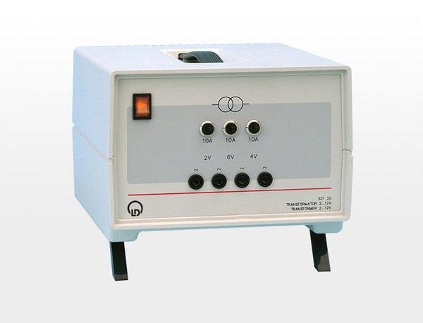 Transformator 2...12 V, 120 W