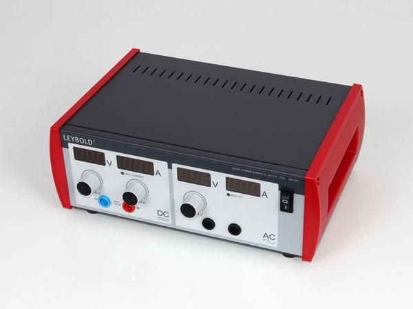 AC/DC Netzgerät 0...24 V/0...10 A