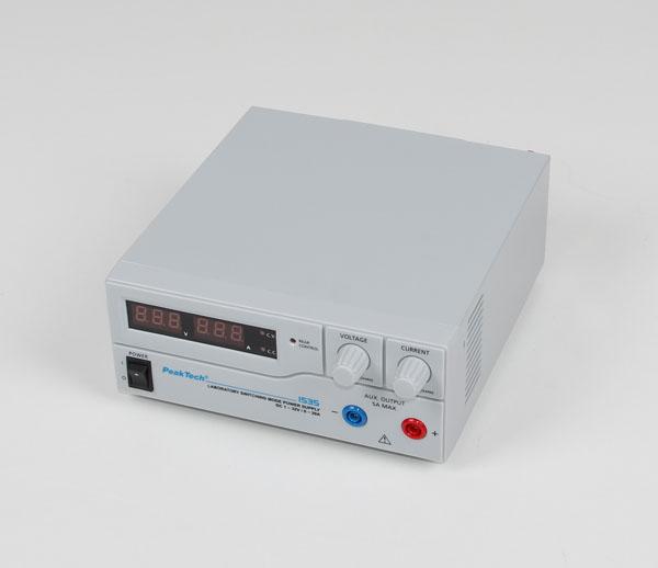 DC-Netzgerät 1...32 V/0...20 A