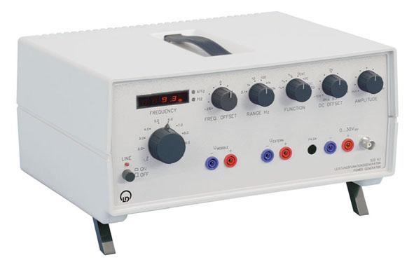 Leistungsfunktionsgenerator