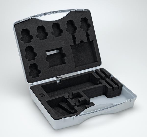 Koffer für CASSY und Sensoren