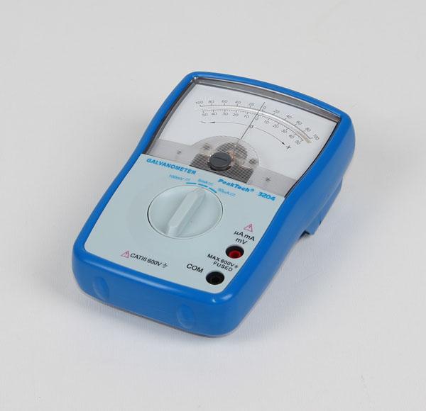 Galvanometer PT 3204