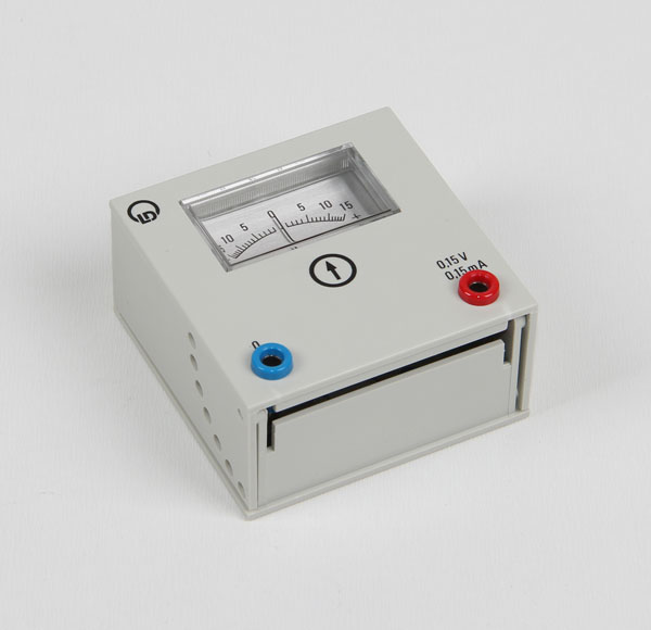 Drehspul-Galvanometer
