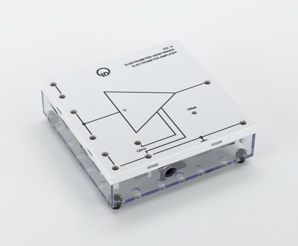 Elektrometerverstärker