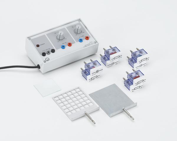Elektrometerverstärker-Ergänzungssammlung
