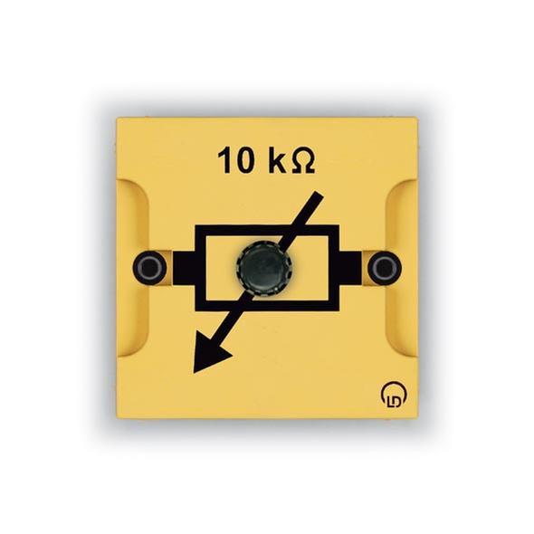 Stellwiderstand 10 kΩ, BST D