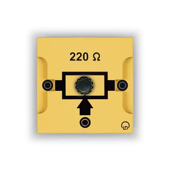 Potentiometer 220 Ω, BST D