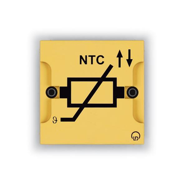 NTC-Widerstandssonde 4,7 kΩ, BST D