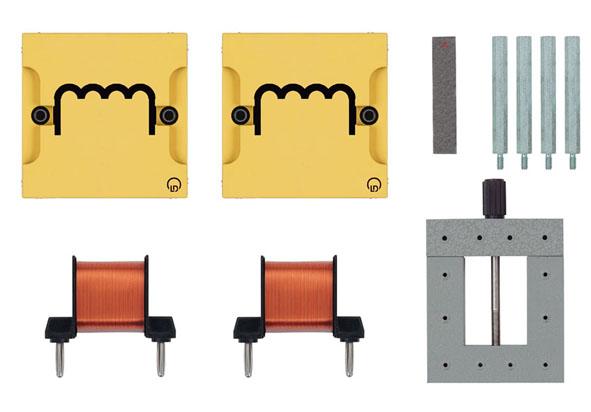 BST D Gerätesatz Elektromagnetismus und Induktion