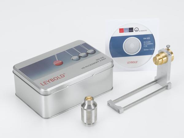 HD-Zusatz X-ray