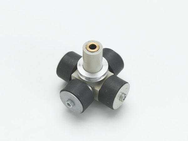 ELM Magnet-Rotor 4-polig