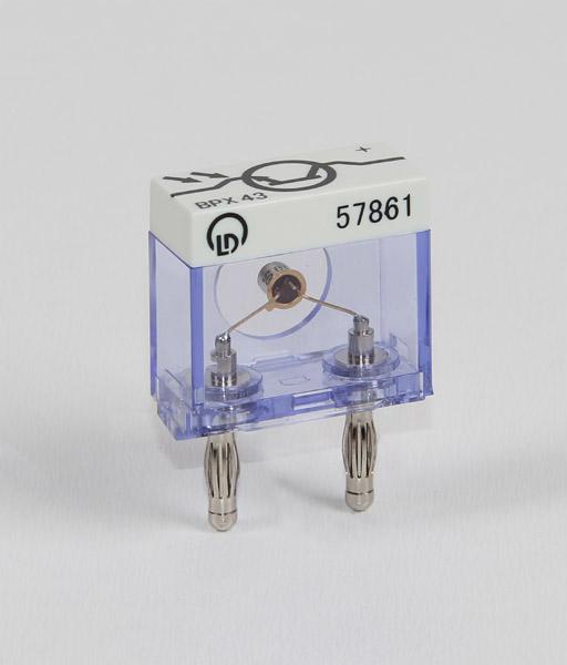 Fototransistor seitlich, STE 2/19