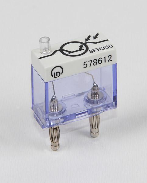 Fototransistor STE 2/19