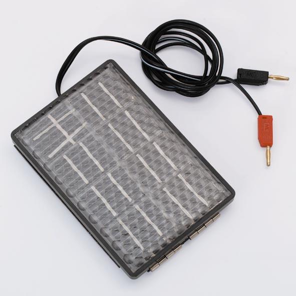 Solarmodul 2 V/0,2 A