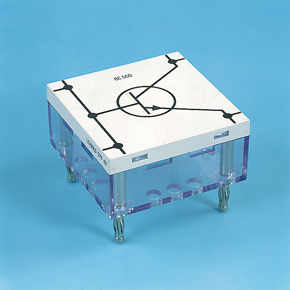 Transistor BC 140, NPN, E.u., STE 4/50