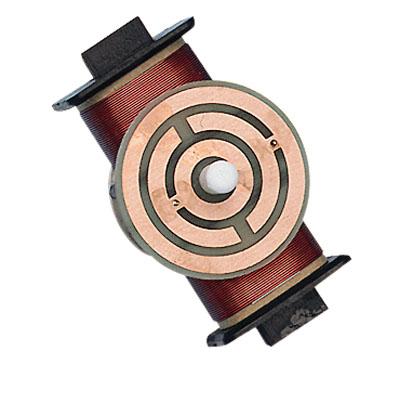 Spulenrotor STE