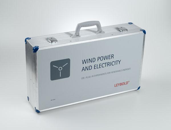 STE Windenergie & Stromerzeugung